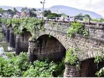ब्रिटिशकालीन पुलाची शंभरी भरली !