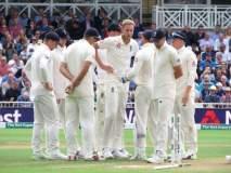 India vs England 3rd Test: भारताला फक्त 22 धावाच करता आल्या