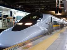 बुलेट ट्रेननेही जाता येईल चीनमध्ये