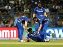 IPL 2019 : जसप्रीत बुमराहचे वर्ल्ड कप खेळणे धोक्यात? मुंबई इंडियन्सच्या सामन्यात दुखापत