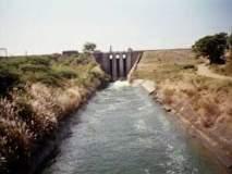 पाणी चोरांविरूद्ध फौजदारीचा गुन्हा