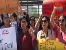पाकिस्तानातील अल्पवयीन हिंदू मुलींची धर्मांतरं थांबवा; कॅनडात निदर्शनं