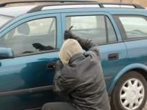 कार चोरीतील आरोपीस घेऊन अकोला पोलीस पुदूच्चेरीला रवाना