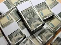 गेल्या २ दिवसात दक्षिण मुंबईतून ९० लाखांची रोकड जप्त
