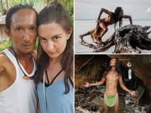गुहेत राहणारा बनला सेलिब्रिटी, परदेशी महिला येतात त्याला भेटायला!