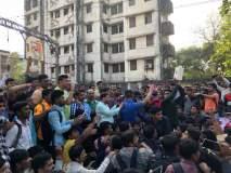 Mumbai Rail Roko : विद्यार्थ्यांना परीक्षेसाठी तासभर उशिरा पोहोचण्याची मुभा, मुंबई विद्यापीठाचा निर्णय