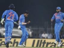 IND vs WI 3rd T20 Live : भारताचा वेस्ट इंडिजवर सहा विकेट्सने विजय, मालिकेत निर्भेळ यश