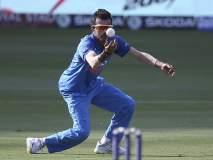 IND Vs WIN One Day : युजवेंद्र चहलच्या 'त्या' फोटोवर चाहत्यांना आठवले 'टॉम अॅण्ड जेरी'!