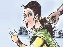 अकोल्यात तीन महिलांकडून मुद्देमाल हस्तगत; महिला नांदेड येथील रहिवासी!