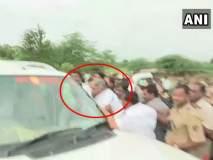 Maratha Kranti Morcha : खासदार खैरे सांत्वनाला गेले, पण कार्यकर्त्यांनी पिटाळूनच लावले!