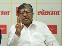 Lok Sabha Election 2019: हातकणंगले प्रचाराबाबत महाडिक गटाची जबाबदारी चंद्रकांतदादांनी घेतली