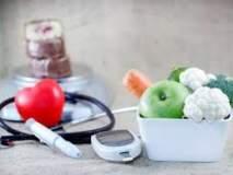 मधुमेह, क्षयरोग रुग्णांच्या आहारात बदल : रुग्णांसाठी नवीन वेळापत्रक