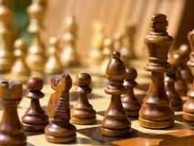 महापौर बुध्दिबळ:ग्रँडमास्टर फारुखला भारताच्यामुथय्यानेबरोबरीत रोखले