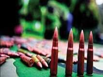 Chhattisgarh Assembly Election : दंतेवाडामध्ये नक्षलवाद्यांकडून आयईडी स्फोट
