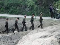 अशाप्रकारे उघडकीस आली चीनची अरुणाचल प्रदेशमधील घुसखोरी