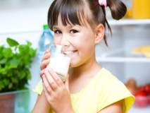 मुलांना दूध देण्याआधी जाणून घ्या या गोष्टी; अन्यथा...