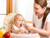 मुलांचं जेवण थंड करण्यासाठी त्यावर फुंकर घालताय?; मग हे वाचाच...
