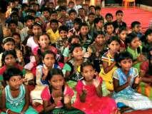 अनाथ, वंचित मुलांना मामाच्या गावची सफर