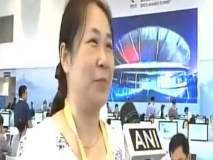 BRICS: चीनच्या पत्रकार महिलेने गायिले हिंदी गाणे, 'आजा रे...आजा रे ओ मेरे दिलबर आजा'