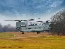 हम है जोश मे.... भारतीय हवाई दलात चिनूक हेलिकॉप्टर दाखल, ड्रॅगन अन् पाकची झोप उडणार