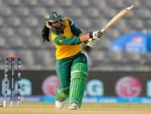 जे 4064 पुरुष खेळाडू करु शकले नाहीत ते दक्षिण आफ्रिकेच्या महिला क्रिकेटरने करुन दाखवलं