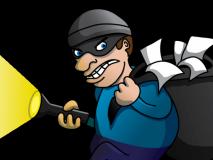 एरंडोलला चाकूचा धाक दाखवित चोरी, ४ लाख ६० हजारचा ऐवज लंपास