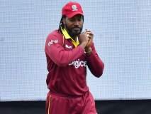 IPL Auction 2018 : खतरनाक गेल पुन्हा फेल, मुरलीने पकडली 'चेन्नई एक्स्प्रेस', पार्थिवलाही दिलासा