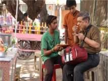 chumbak marathi movie review : आकर्षून घेणारे कथानक