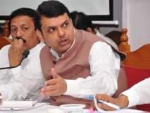 टंचाई परिस्थितीचा सामना करण्यासाठी काटेकोर नियोजन करावे : मुख्यमंत्री