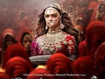 Padmaavat quick movie review: पहिल्या भागात सबकुछ रणवीर सिंग
