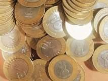 औरंगाबादमधील बँकांमध्ये १० रुपयांची १० कोटींची नाणी पडून