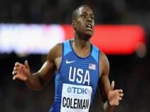 जगाला मिळाला नवा युसेन बोल्ट, 60 मीटरमध्ये रचला विश्वविक्रम