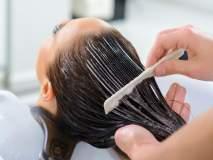 रिवर्स वॉशिंग म्हणजे काय माहीत आहे का?; उन्हाळ्यात केसांसाठी ठरतं फायदेशीर
