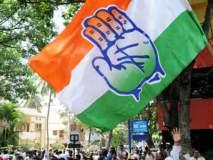 ईशान्य भारतात काँग्रेसच्या मतांची टक्केवारी घसरली