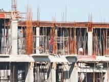 अनधिकृत बांधकामांची खरेदी-विक्री बंद करा