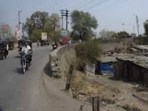 परभणी शहर मनपा: विकासकामांसह प्रशासनही ठप्प