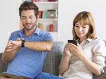 डिजिटल डिव्हाइसच्या वापराने नात्यातील प्रेम वाढतं की कटूता?