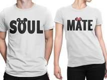 Valentines Day: प्रेमाचं सेलिब्रेशन करा 'मॅचिंग मॅचिंग'