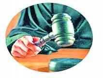 १५ व्यापाऱ्यांवर गुन्हा दाखल करण्याचे न्यायालयाचे आदेश