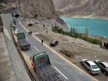 चीनचा पाकिस्तानला दे धक्का! भ्रष्टाचारामुळे महत्वकांक्षी CPEC रस्ते प्रकल्पांचा रोखला पैसा