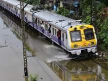 Mumbai Train Update : रविवारच्या वेळापत्रकानुसार आज मध्य रेल्वेची वाहतूक