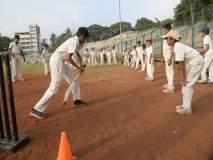 रग रग में हमारे सिर्फ क्रिकेट मिलता है....