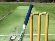 विजय तेलंग स्मृती आंतरजिल्हा क्रिकेट स्पर्धा : अकोला संघाचा सहा गडी राखून विजय