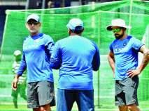 भारत-इंग्लंड निर्णायक लढत आज