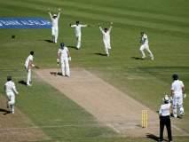 टेस्ट क्रिकेटनं पाहिली 'या' खेळाडूंची कसोटी; फक्त एका सामन्यात मिळाली संधी
