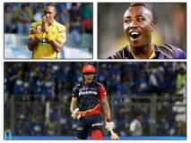 IPL मैदानात 'या' विदेशी खेळाडूंनी जिंकवले सामने, 'या' भारतीयांनी जिंकली मनं