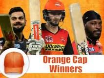 IPL 2019 : 'ऑरेंज कॅप'च्या विजेत्यांनाही कोहलीचा 'हा' विक्रम मोडता आलेला नाही