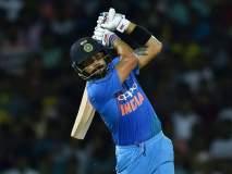 टी-20 सामन्यातही भारताचा श्रीलंकेवर विजय