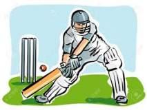 १५ वर्षाखालील आंतरजिल्हा शालेय क्रिकेट स्पर्धा : अकोला १0४ धावांनी विजयी