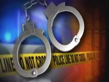 पोलीस ठाण्यातील धक्कादायक प्रकार; आरोपीने केला आत्महत्येचा प्रयत्न